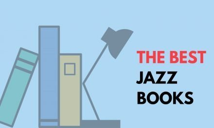 The Best Jazz Books of All Time