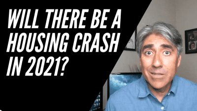 Will the Housing Market Crash in 2021? 5 Reasons Why the Housing Market Will Stay Healthy in 2021