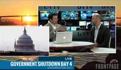 GI Justice- Jeremiah Lowe on the Government Shutdown