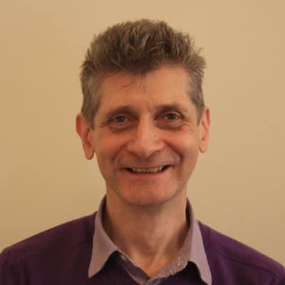 Paul Fogg