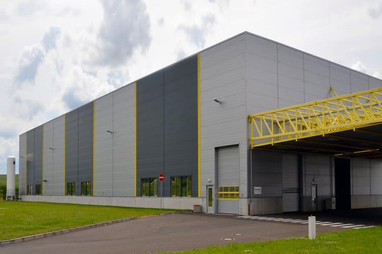 Konserwacja Dachów Przemysłowych