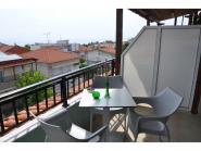 Loft Studio 2, terrace view 5