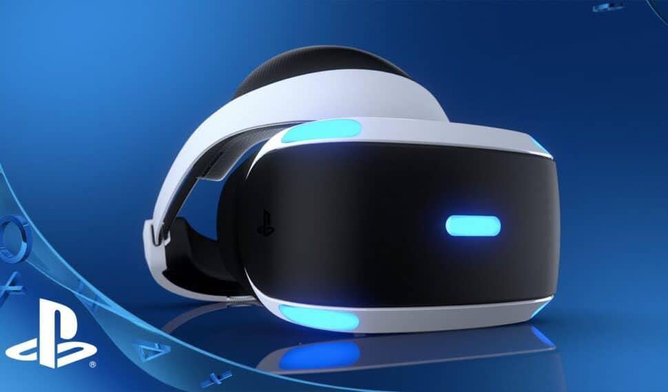 Sådan får du dine VR Briller kompatible på PS5