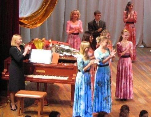 Начало 2000-х. Легендарный рояль «с самой рейхсканцелярии»