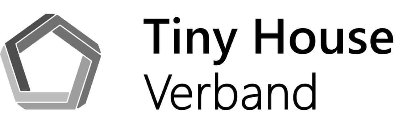 Das Bild zeigt das Logo vom Tiny House Verband