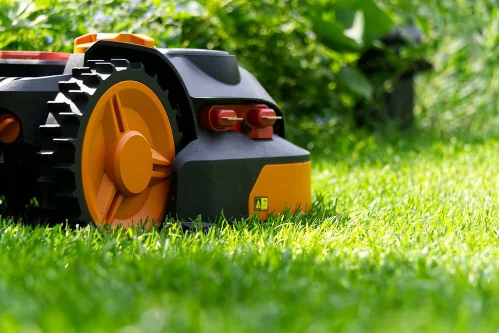 48 Funny And Clever Names For Your Robot Lawn Mower