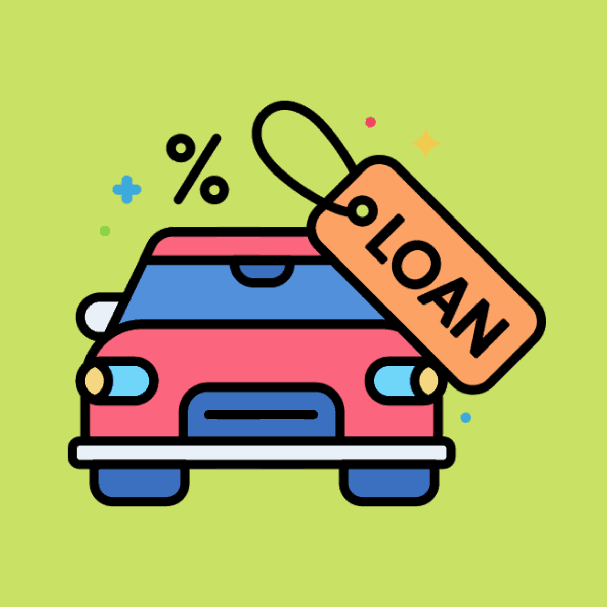 How Much Cash Should You Put Down on Your Next Car?