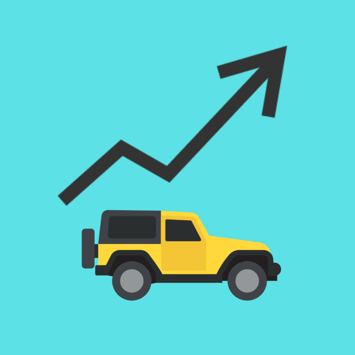 How An Auto Loan Can Help You Rebuild Credit