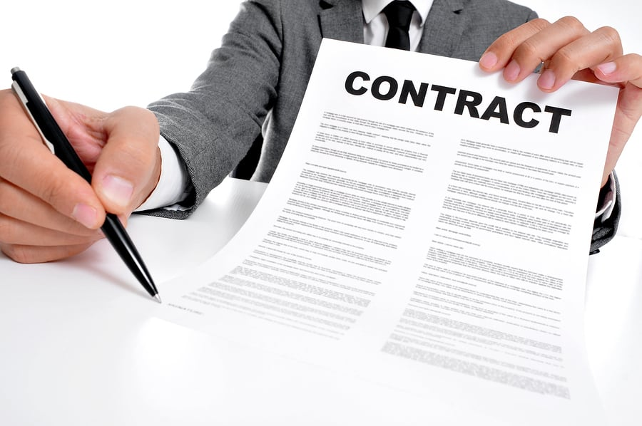 Co-Signing a Loan: The Good and The Bad