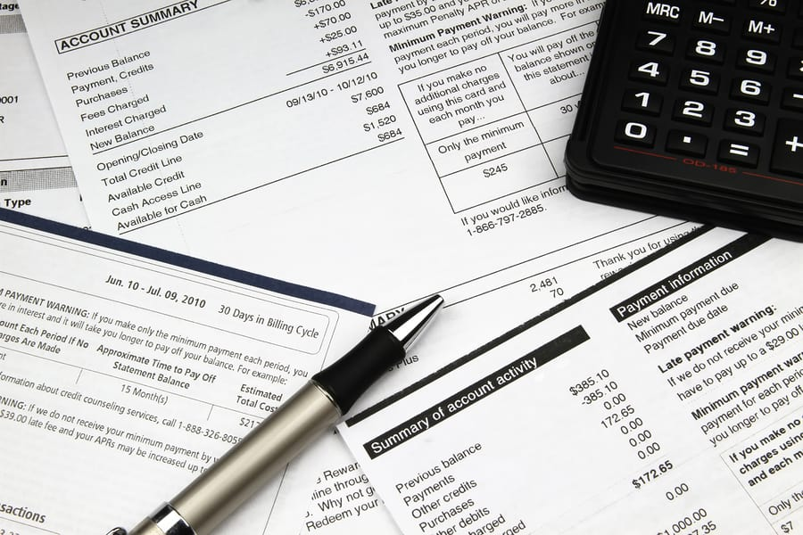 What Happens if I Stop Paying My Credit Card Bill?