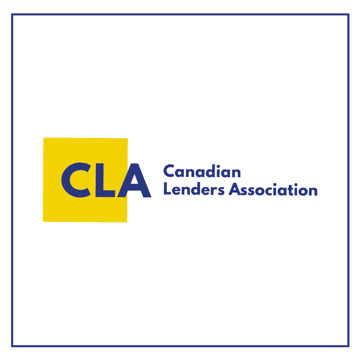 Canadian Lenders Association 2021 Leaders in Lending