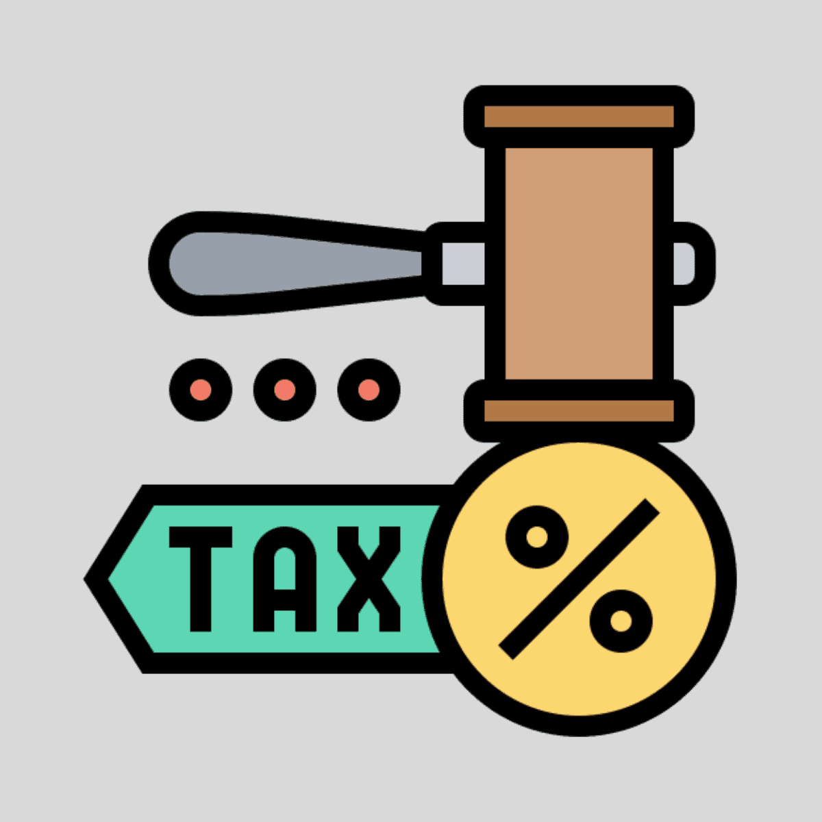 How Tax Rates Changed in 2021