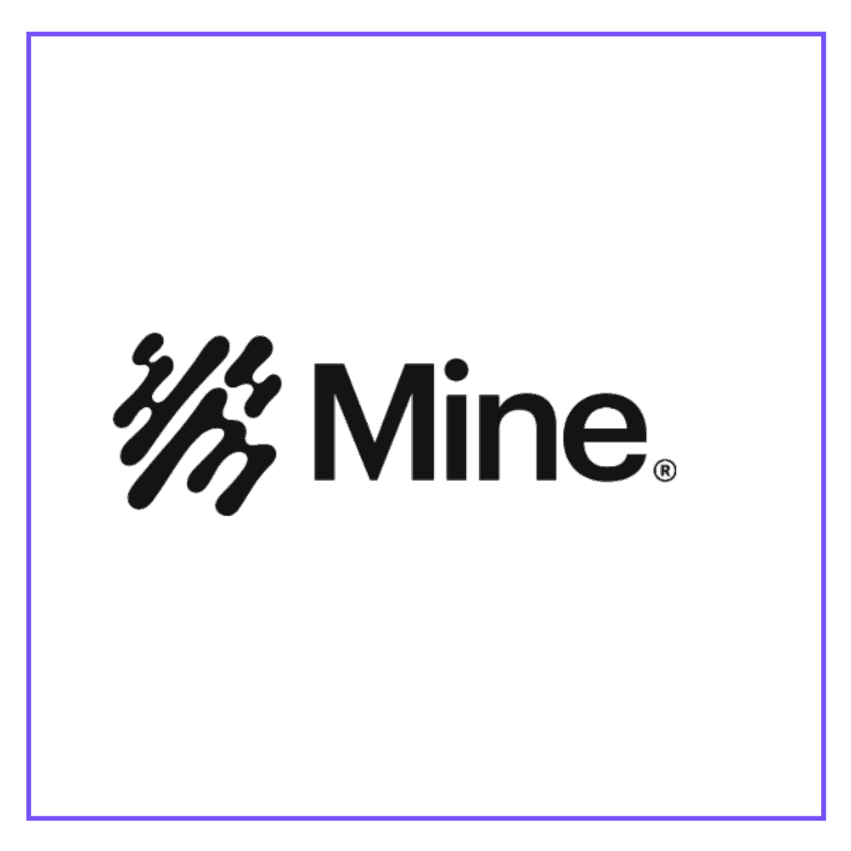 Mine ⎯ Helping Consumers Take Control of Their Digital Footprint