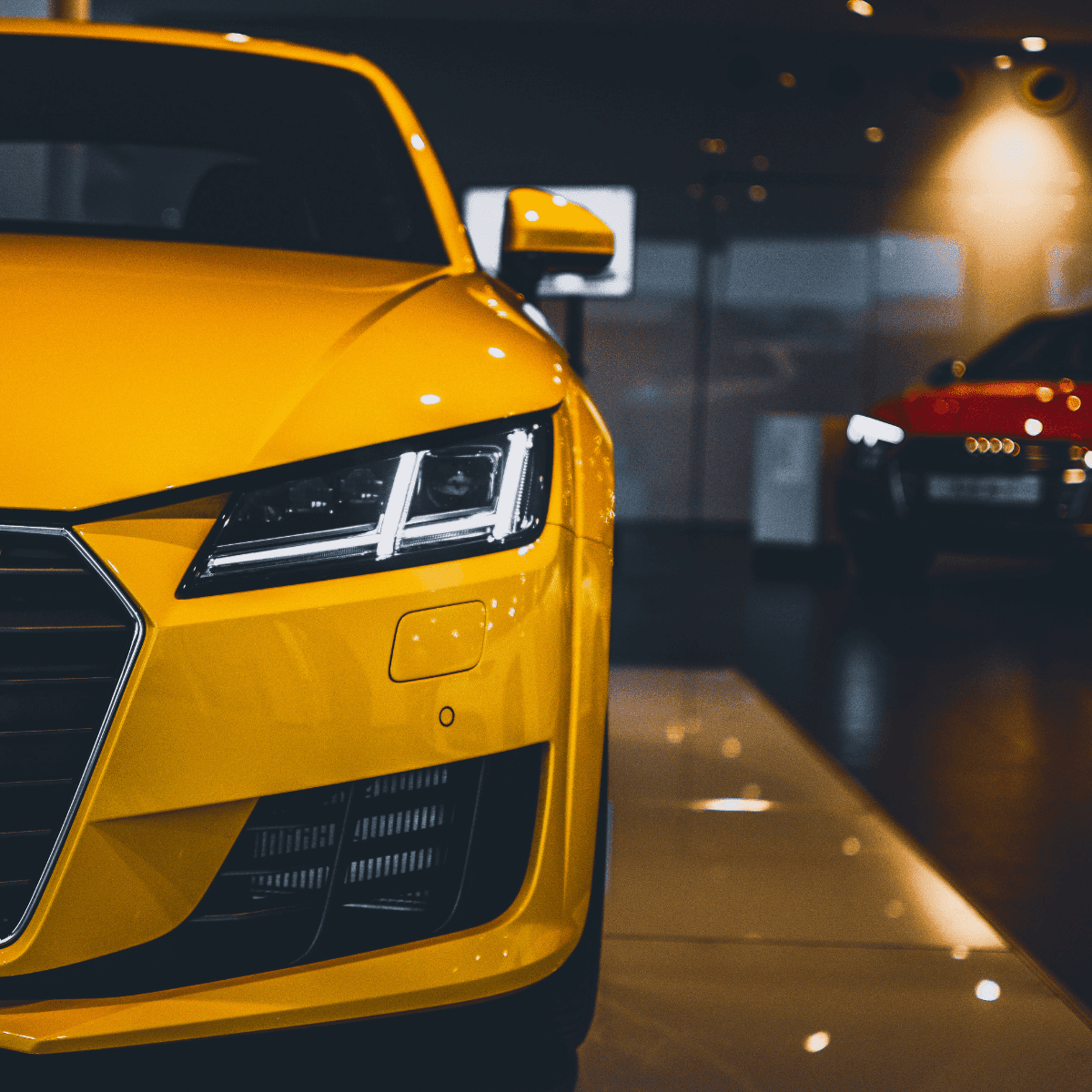 How to Get The Best Financing Rate For a New Car