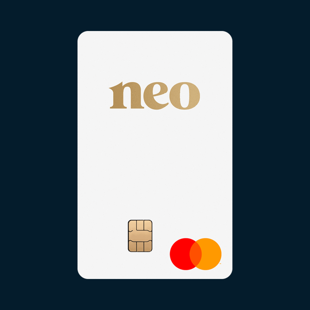 Neo Financial Credit Card Review