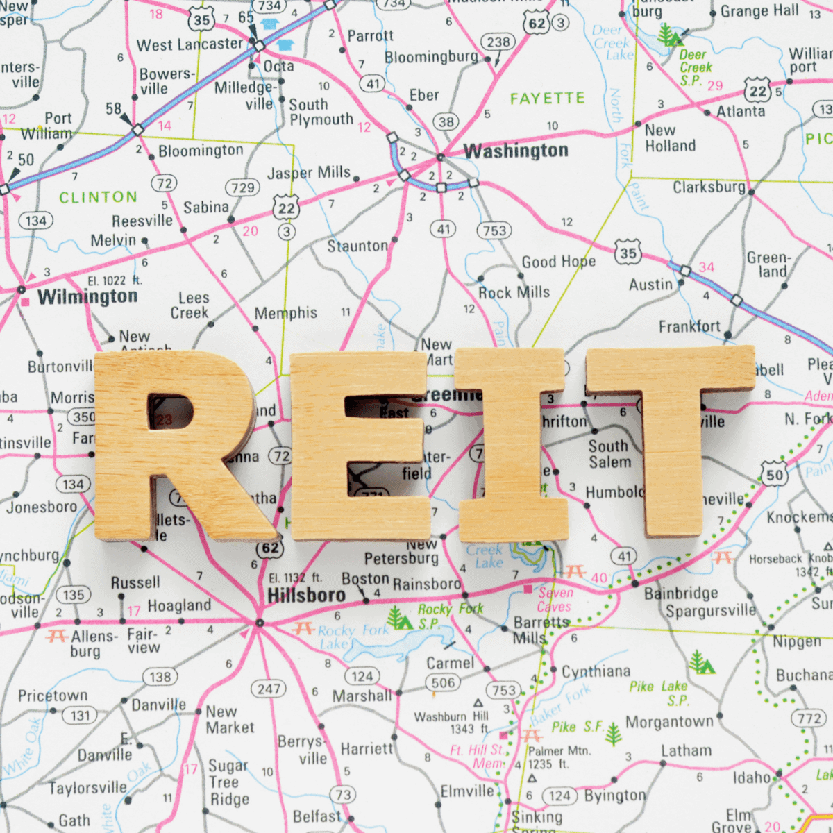 What Are Real Estate Investment Trusts (REITs)?