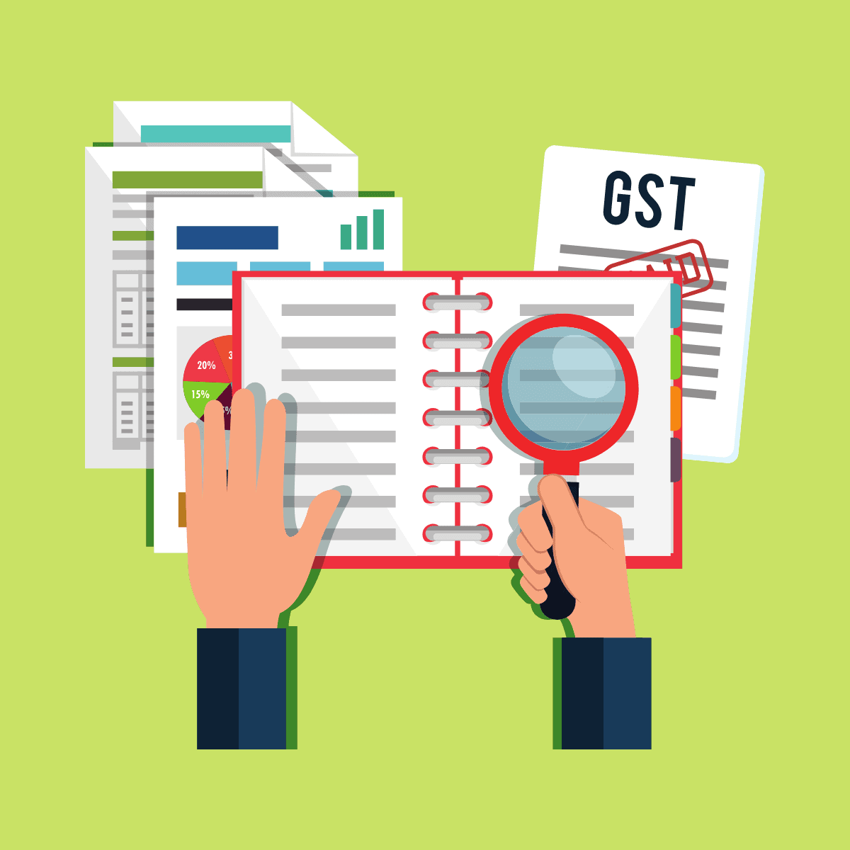 How to Apply For a GST Number?