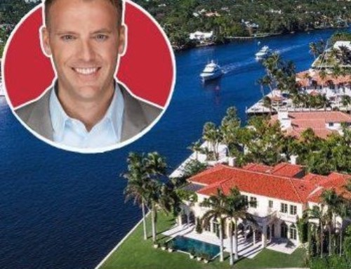 Luxury Living Fort Lauderdale Sells Most Expensive Fort Lauderdale Home