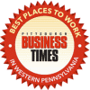 Pittsburgh Business Times Best Places to Work