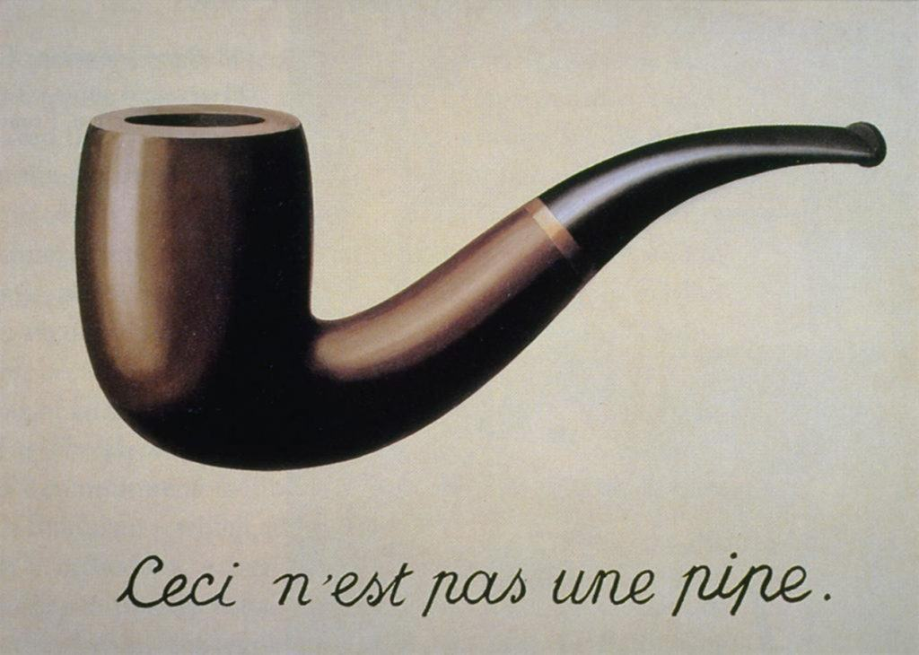 René Magritte Surrealism Art