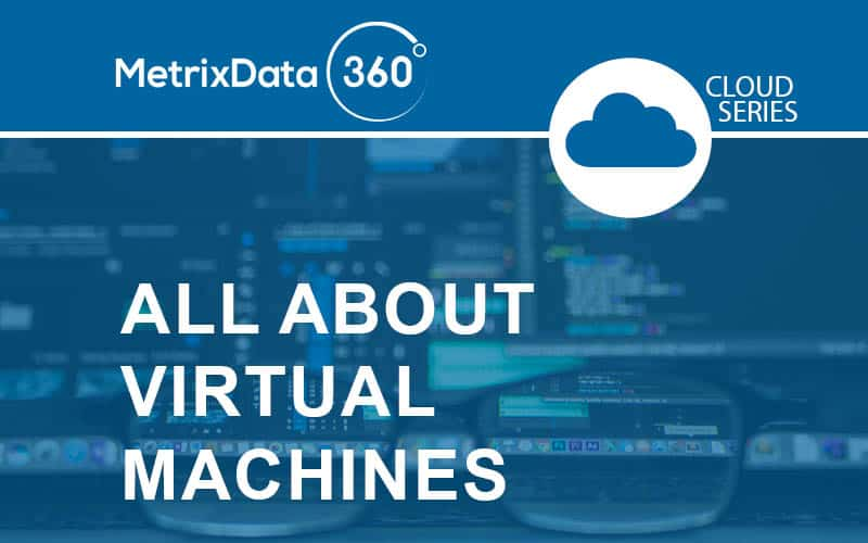 All About Virtual Machines - title card
