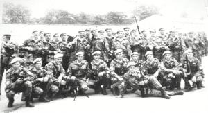 240 окремий спеціальний батальйон ООН
