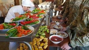 Реформа харчування: Міноборони затвердило Каталог продуктів