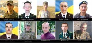 В Запоріжжі судять посібника вбивць українських спецпризначенців