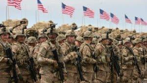 Американці полишили зону бойових дій в Сирії