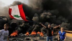 Гібридна світова. Дайджест – Наймасовіші протести у Лівані.