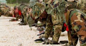Чотири країни НАТО створюють регіональне командування ССО