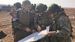 Ердоган в чисту переграв путіна в Сирії. Повстанці переходять у конрнаступ в Ідлібі. Американці в Сирії надовго. – хроніка подій на 1 листопада