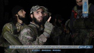 Бої на півночі Сирії тривають. Американці посилюють свої сили в Сирії. Підсумки контрнаступу опозиції в Ідлібі – хроніка подій на 3 листопада