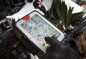 У жовтні до війська надійшло понад 300 навігаційних приладів