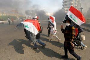 Дайджест. Гібридна світова. Ліван та Ірак – країни брати. В Сирії атакований штаб КВІР. Ізраїль побудує новий газопровід. Іран збільшив збагачення урану.