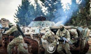 Хроніки сирійської війни – станом на 30 грудня