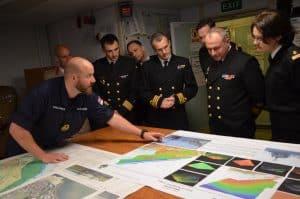 Британська операція Orbital розшириться на плавсклад ВМС України