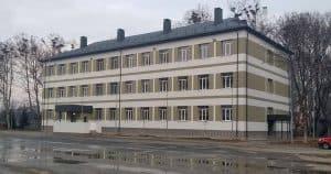 Масштабне будівництво у ЗСУ: розпочалась здача об'єктів 128-ї бригади