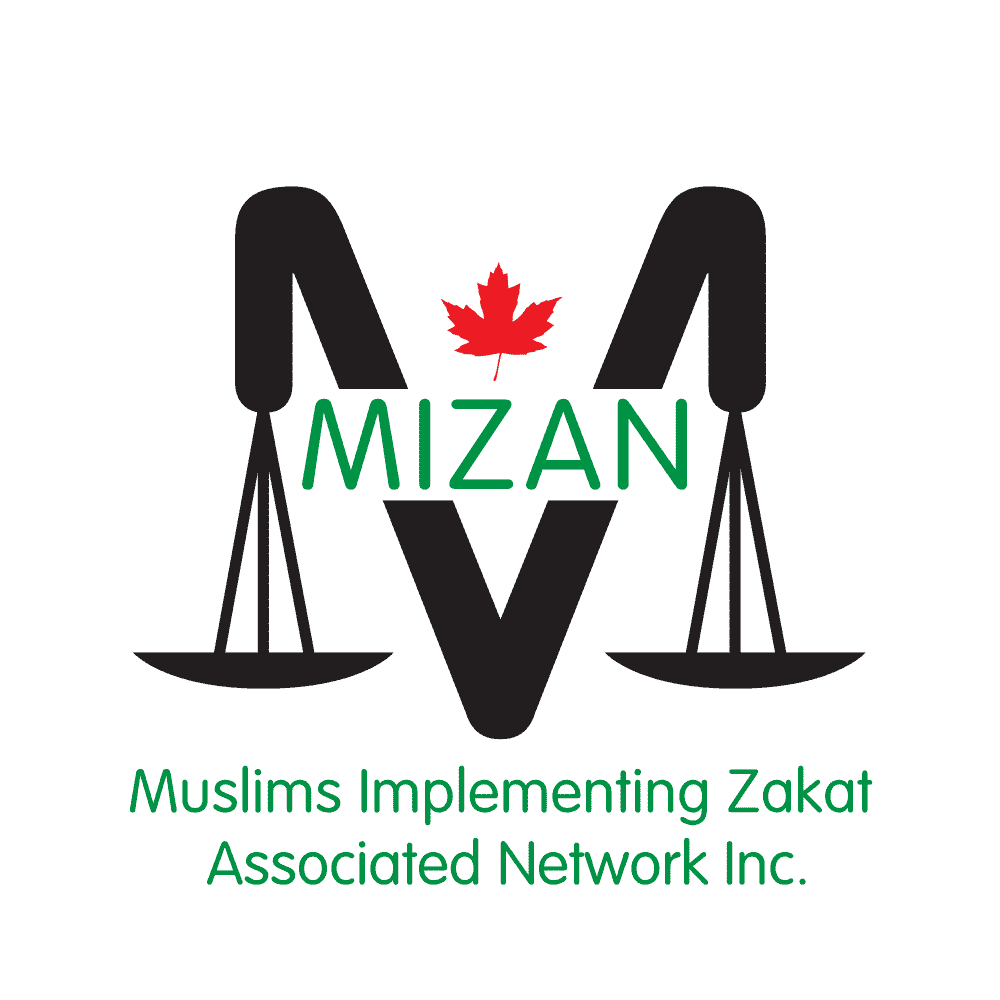 MIZAN - MUSLIMS IMPLEMENTING ZAKAT ASSOCIATED NETWORK