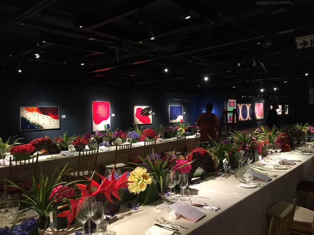 MMHG x Hong Kong Sotheby's Dinner