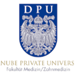 Danube Private University Logo