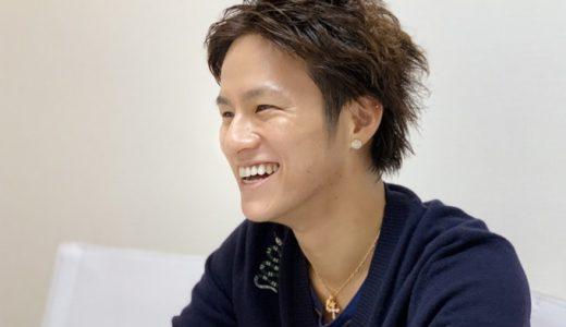人を動かし「すごいチーム」を創る若き多角経営者金川顕教さん