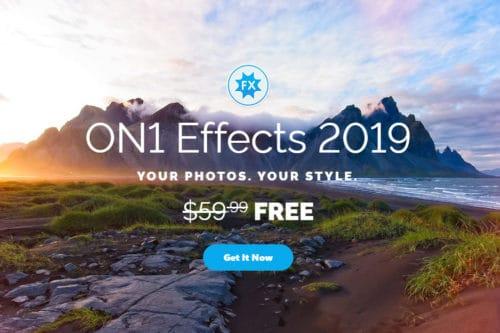 Tolles Bildbearbeitungswerkzeug kostenlos statt 60 Euro