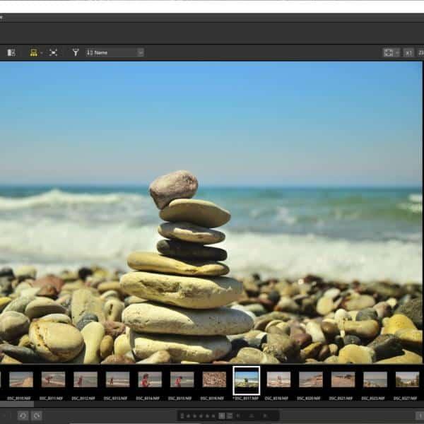 Angetestet: Die neue kostenlose Nikon NX Studio RAW-Software
