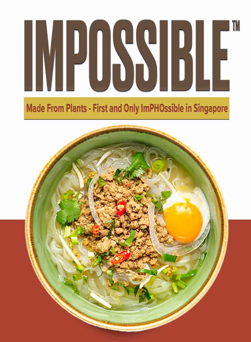 pho impossible