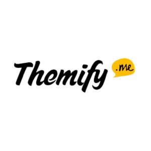 Diseño web con WordPress Themify