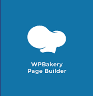Diseño web con WordPress WP Bakery