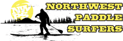 Northwest Paddle Surfers
