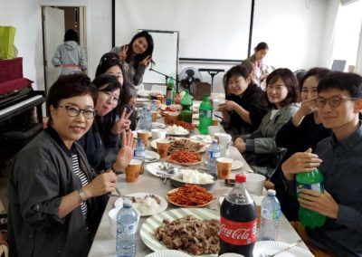 2019-05-11 제2여선교회 김치 행사 (3)