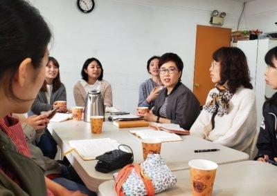 2019-05-11 제2여선교회 김치 행사 (7)